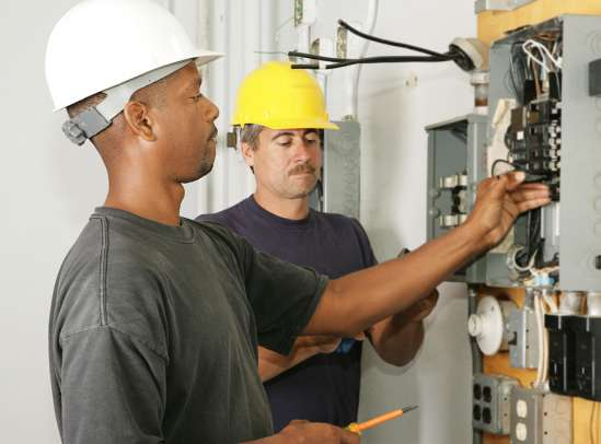 How To Make Sure You're Hiring The Right Electrician test