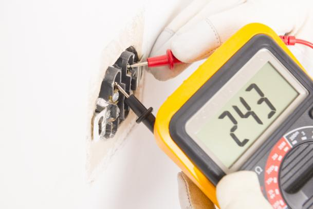 Why You Should Hire An Electrician To Help You Remodel Your Home test