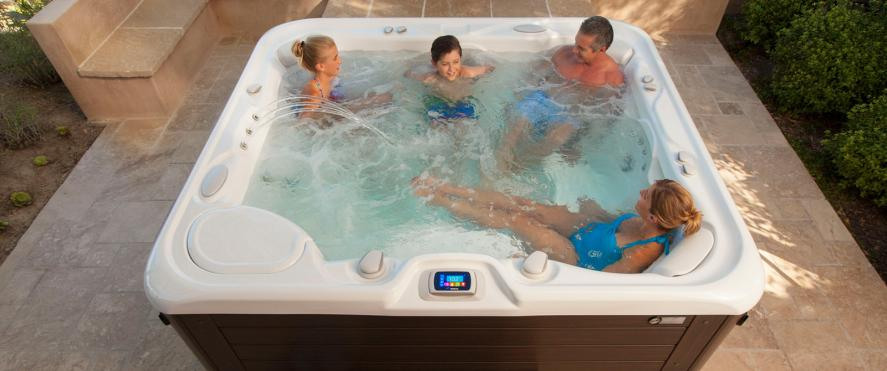 Hot Tub/ Spa Installations