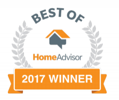 Best of Home Advisor Winner! test