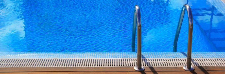 Pool Season is Near - Be Sure Your Pool's Electrical Service Is Installed Properly