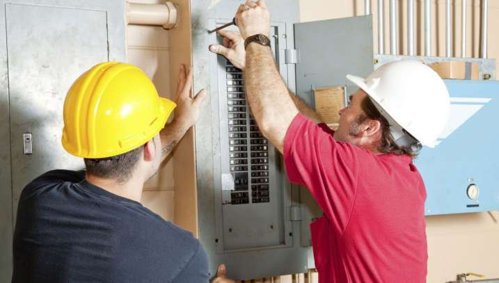 Reasons to Upgrade Your Home's Electrical Panel test