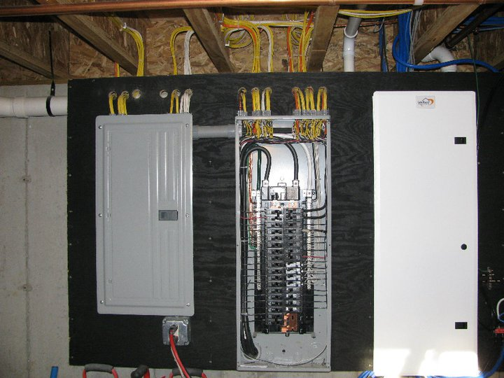 Wiring For Electric Ovens