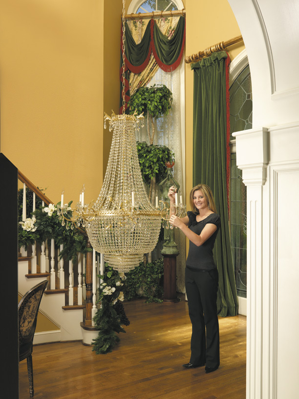 Ronco electric chandelier lifts chandelier lifts mozeypictures Gallery